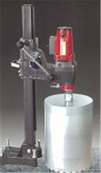 hakken drill machine