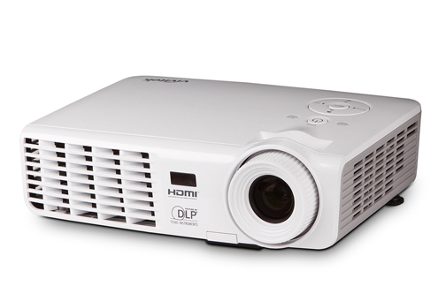 Buy Projector Vivitek D520ST