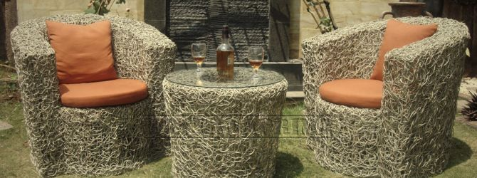 Buy Synthetic Rattan Collection