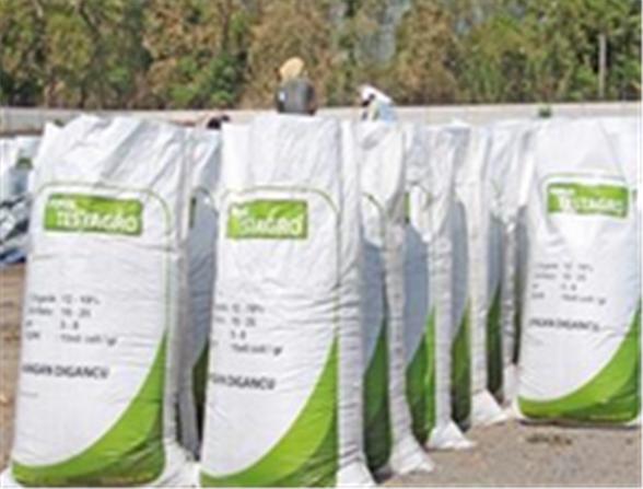 Buy Organic Fertilizer Testagro