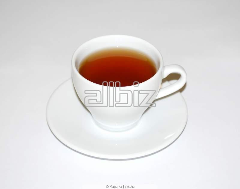 Tea Bag Plastic Sachet
