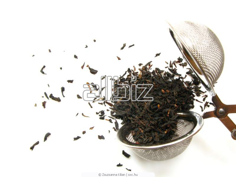 Loose Tea Products