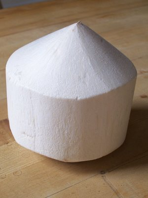 Buy Raw Young Coconut