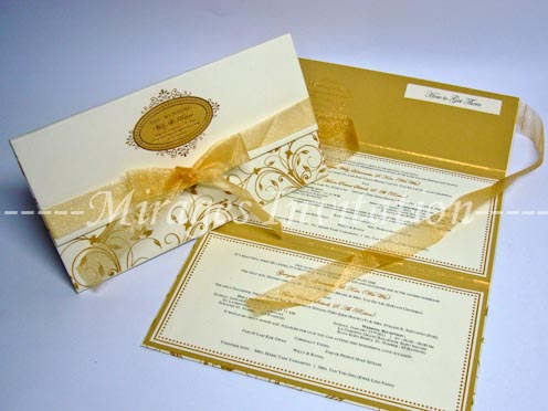 Wedding invitation cards buy in bandung wedding invitation cards stopboris Image collections