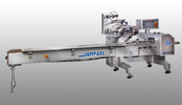 Buy Horizontal Form Fill Sealer Machine EAGON SH - 38