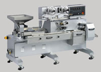 Buy Horizontal Form Fill Sealer Machine EAGON SH - 68