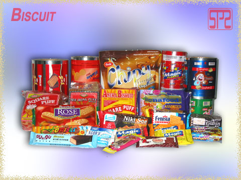 Buy Packaging with Rotogravure Printing
