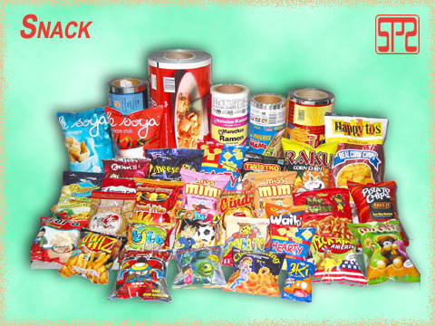 Buy Packaging with Laminating