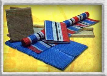 Buy Laminated Woven Sheet & Tarpaulin