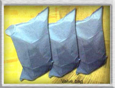 Buy Valve Bag Products
