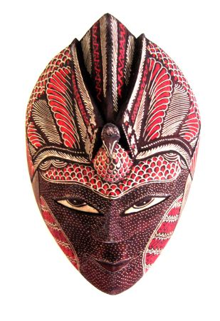 Buy Aboriginal Masks