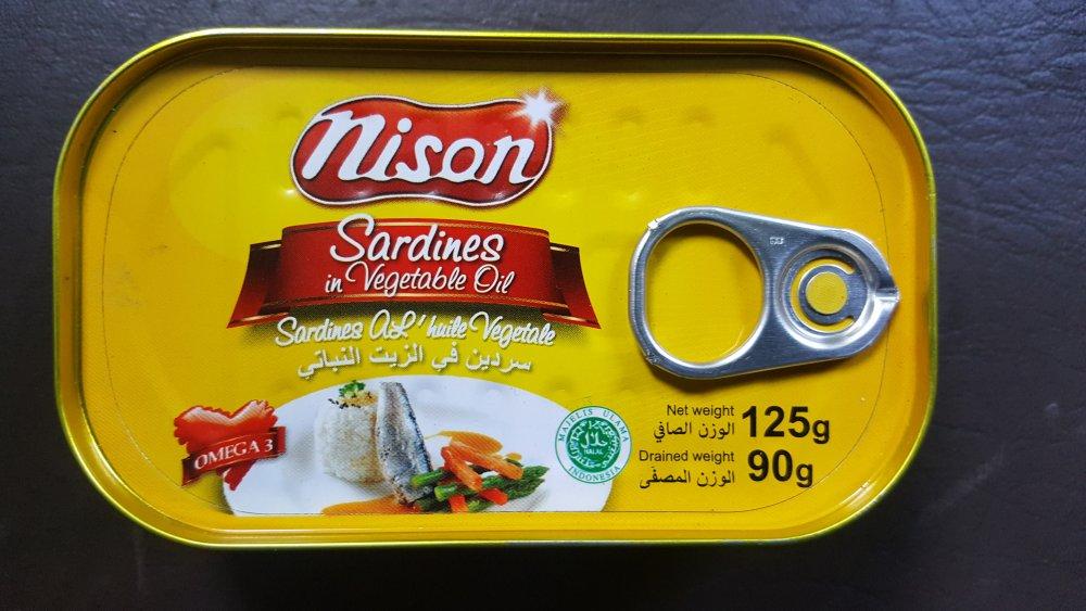 Buy Sardines Premium Quality