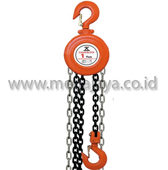 Chain Block HSZ