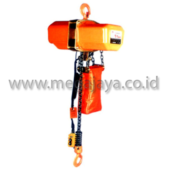 Electric Chain Hoist Low Speed