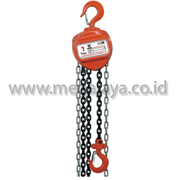 Chain Block CK