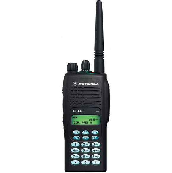 Buy HT Motorola GP338