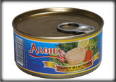Buy Canned Tuna Products