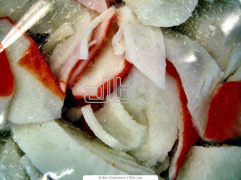 Buy Frozen Crab Meat