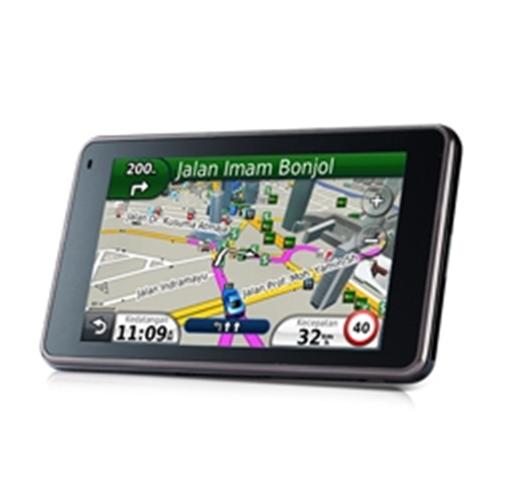 Buy Navigator Garmin Nuvi 3770LM