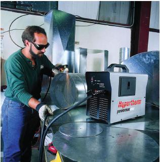 Buy Cutting Machine Powermax 190c