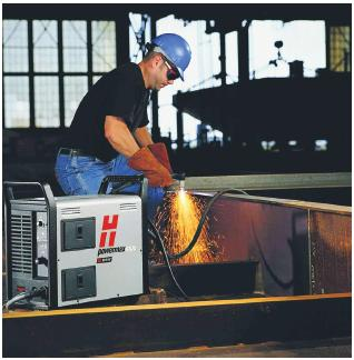 Buy Cutting Machine Powermax 1000