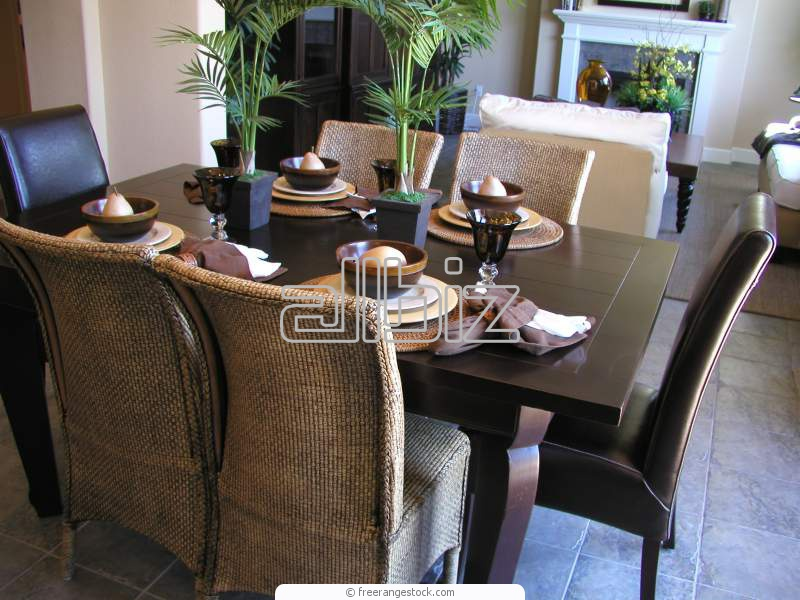 Buy Lion Dining Set
