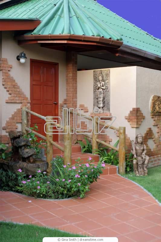 Buy Outdoor Wooden Gazebo