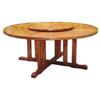 Как сделать стол с вращающейся столешницей