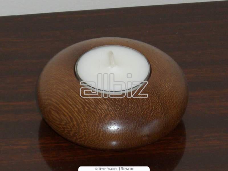Buy Bali Candle Holders
