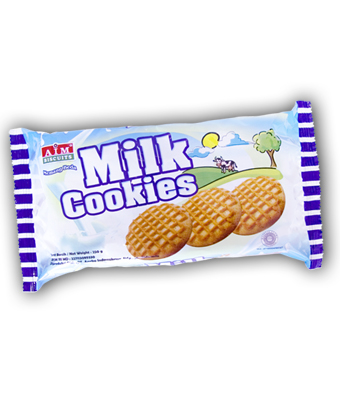 Buy Milk Cookies Range