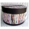 Buy Round Paper Box
