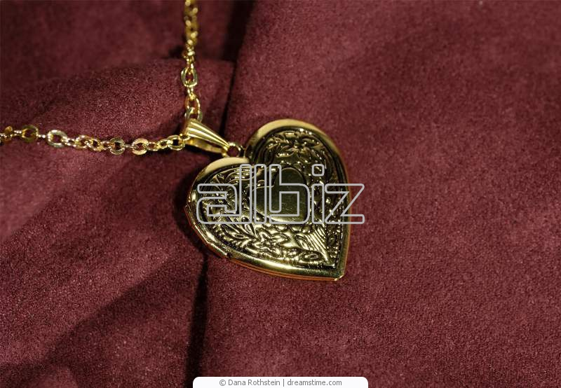 Buy Silver Necklace Heart