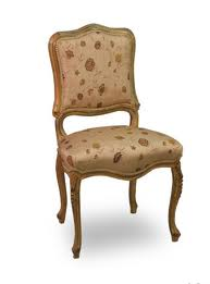 Buy Rococo Chair Classic Victorian Furniture