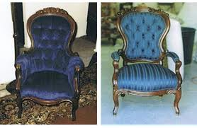 Buy Gold Furniture Classic Victorian Armchair