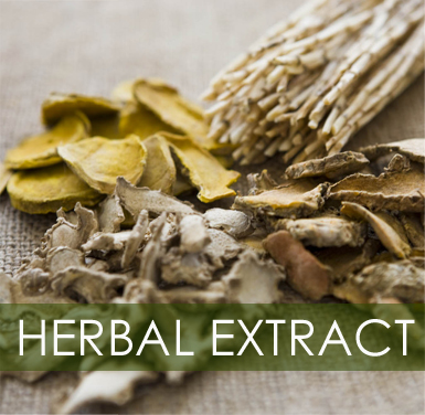 Buy Herbal Extracts