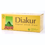Buy Diakur Anti Diarrhea