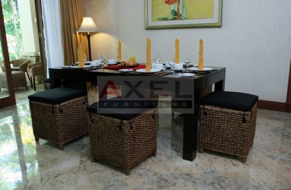 Buy Rattan and Waterhyacinth Furniture Collection