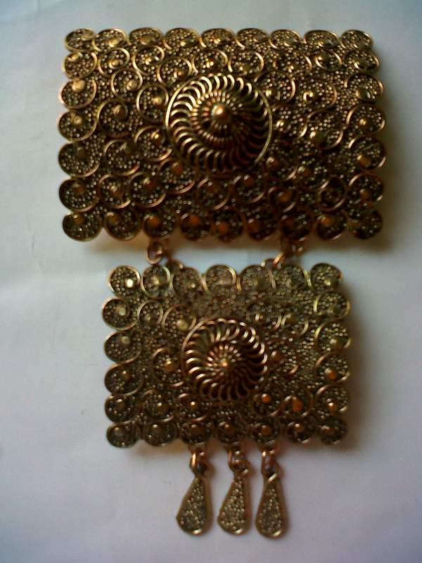 Buy Bross Copper 100