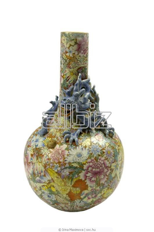 Buy Vase Collection