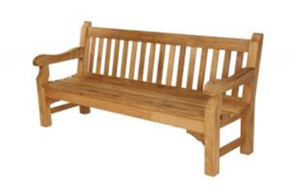 Bench 3 Seat Barrington