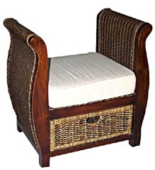 Buy Woven Furniture Collection