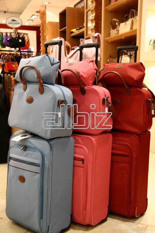 Buy Travel Bags Collection