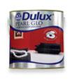 Dulux Pearl Glo Paint