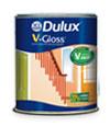 Dulux V-Gloss Enamel
