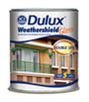 Dulux Weathershield Gloss Paint