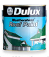 Dulux Weathershield Roof Paint