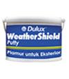 Dulux Weathershield Putty