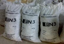 Buy Cassava Pellets