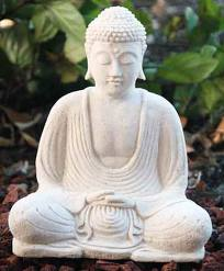 Buy Abhaya Mudra Buddha Statue