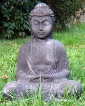 Buy Vitaka Mudra Buddha Statue